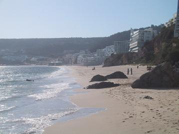Praia California