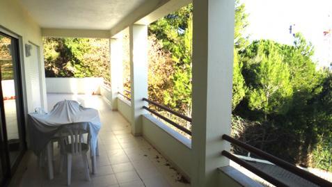 Sea View Apartment - Edificio Caravela