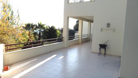 Balcony - Varanda