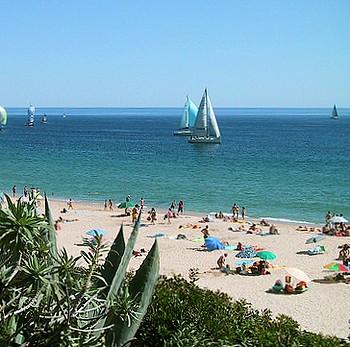 Sesimbra - Praia California